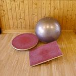 Riequilibri posturali