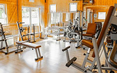 Benefici del fitness posturale | La Sorgente del benessere